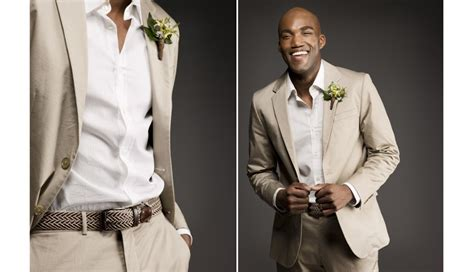 Casual Wedding Attire for Men 5 | VogueMagz  VogueMagz