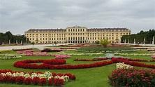 Schonbrunn Palace- Vienna, Austria – Escaping the Mundane