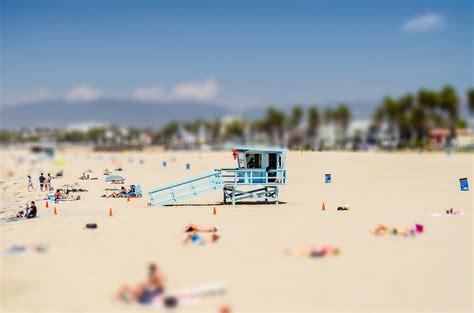 The Beach – Venice Beach