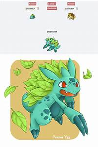 1000+ images about Pokemon fusions on Pinterest | pokemon ...