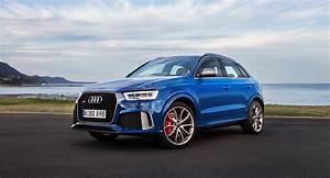 Audi Q3 2017 Prix : 2017 audi rs q3 performance review caradvice ~ Gottalentnigeria.com Avis de Voitures