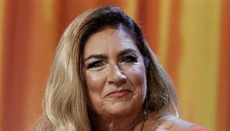 Romina francesca power welter (los ángeles, 2 de octubre de 1951) es una actriz y cantante estadounidense naturalizada italiana, hija del actor tyrone power y de la actriz linda christian. Romina Power non riesce a rinunciare a un piccolo peccato ...