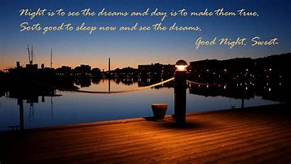 Night Wallpapers Wishes Quotes Wallpapersafari Qith
