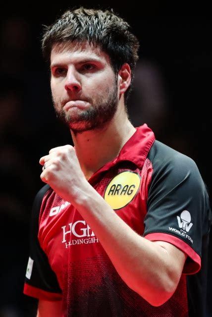 Dima ovtcharov (table tennis player) was born on the 2nd of september, 1988. Dimitrij Ovtcharov - Olympiastützpunkt NRW/Rhein-Ruhr