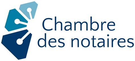 logo de la profession notariale entracte