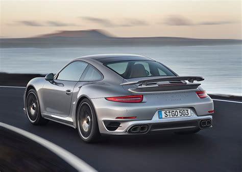 Porsche 911 Turbo S 991 Specs 2018 2018 2018 2018