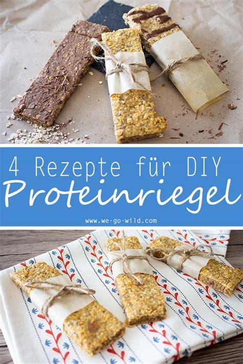 nägel zum selber machen eiwei 223 riegel selber machen die besten proteinriegel rezepte