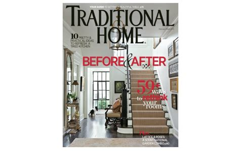 best home interior design magazines discover the best print home decor magazines to get