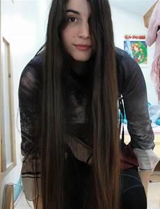 Coupe Cheveux Tres Long : coupe cheveux tres long atelier de stefani ~ Melissatoandfro.com Idées de Décoration