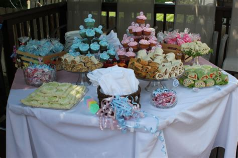 This party can be one of the most exciting moments of being a mother and father to reveal the news to the family and friends. Pin on Gender Reveal Party