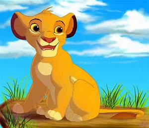 Image Gallery simba wallpaper