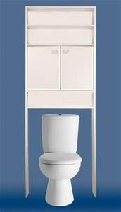 Ikea Meuble Toilette : meuble rangement wc pas cher ~ Teatrodelosmanantiales.com Idées de Décoration