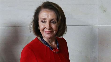 Nancy Pelosi Agrees To Proposed Term Limits If Elected