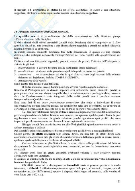 dispense diritto civile diritto civile perlingieri parte prima riassunto