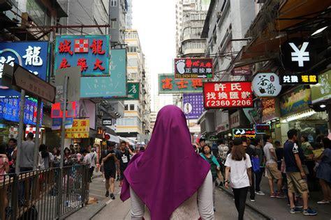 hong kong promosikan wisata halal muslim obsession