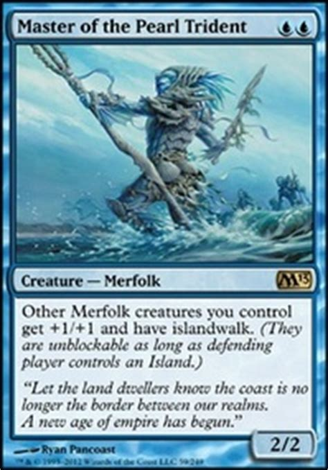 Mtg Merfolk Deck Tapped Out by Merfolk Mtg Decks Tappedout Net