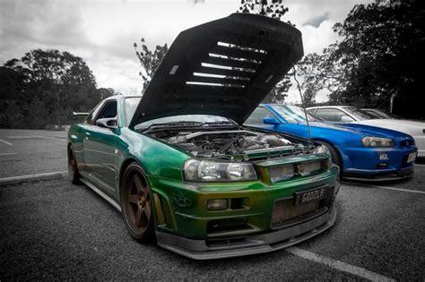 900hp GTR - R34 | Gtr r34, Gtr, Nissan gtr r34