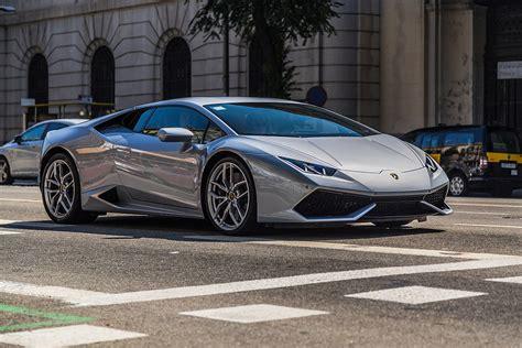 Lamborghini Car : Lamborghini Huracán