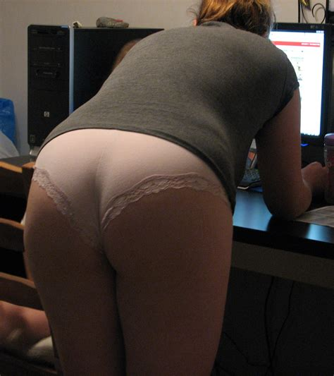 Hairy Shower Spy by Pics Of The Wife In Panties And Bent Over The
