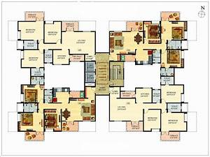6 bedroom modular home floor plans cottage house plans for Pictures of floor plans to houses