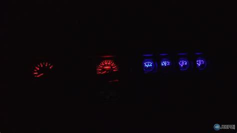 jeep wrangler dashboard lights 94 wrangler dash lights