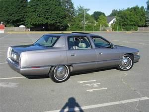 Cadillac63004 1995 Cadillac Deville Specs  Photos  Modification Info At Cardomain