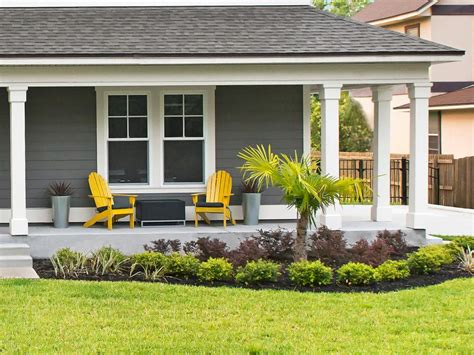 Curb Appeal Ideas From Jacksonville, Florida Hgtv