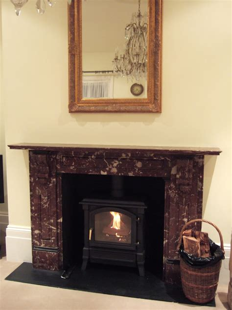 stone centre traditional  contemporary fireplaces