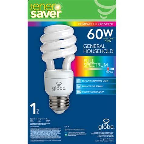 full spectrum light bulbs walmart cfl 13w full spectrum 1cd walmart ca