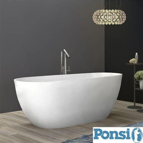 vasche da bagno 170x70 vasche da bagno stand alone vasca da bagno beta ponsi in