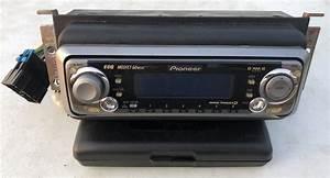 Pioneer Deh-p6500 Stereo