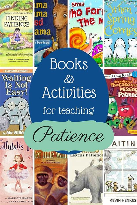 teaching patience to preschoolers 56 best patience character traits lessons images on 941