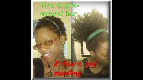 hair natural grow 4c fast growing tips growth ways many body