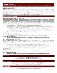 design architect resume template http jobresumesample With cv template for architects