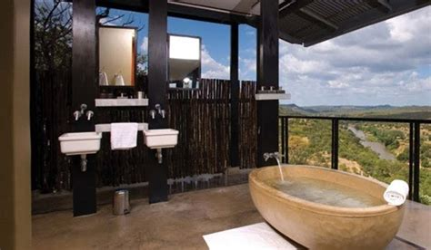 Bathrooms Of The World : Yuri's List Of Top Ten World's Best Hotel Bathroom With A