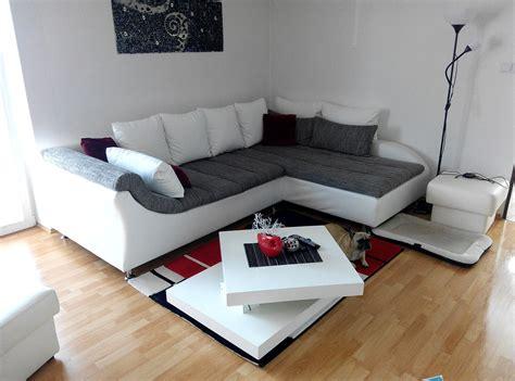 canap d angle cdiscount comment bien intégrer le canapé d angle à votre salon