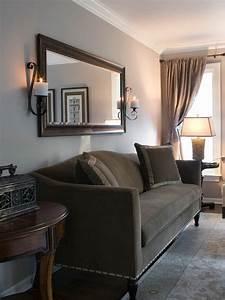 Wohnzimmer Braun Beige : ein wohnzimmer in braun wirkt einladend und wohnlich ~ A.2002-acura-tl-radio.info Haus und Dekorationen