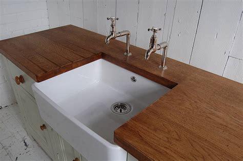 standing kitchen sink unit  eastburn country
