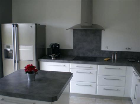 cuisine ikea grise laqu馥 stunning meuble de cuisine gris et blanc pictures amazing house design getfitamerica us