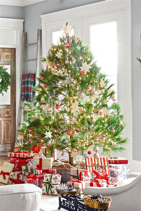 25 awesome tree decorating ideas 2016