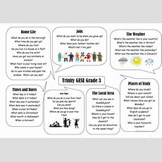1 Page Summary For Trinity Grade 3 Worksheet  Free Esl Printable Worksheets Made By Teachers