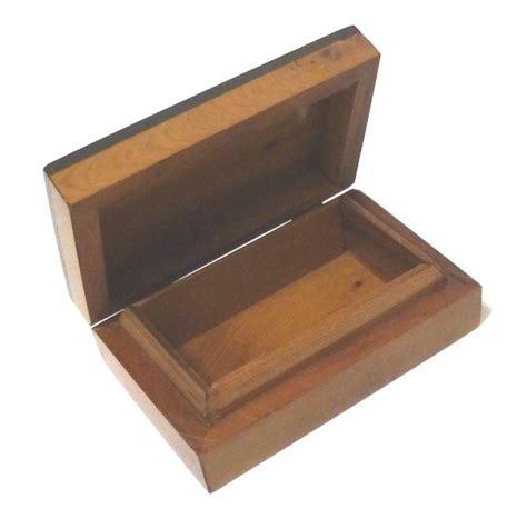 boite a bijoux bois bo 238 te 224 bijoux en bois de thuya de fabrication artisanale marocaine de forme rectangulaire avec