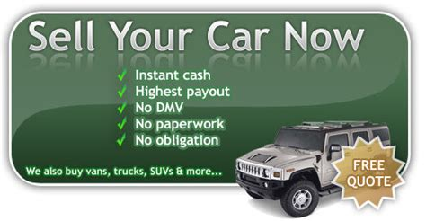 Sell Your Car In New Jersey For Top Dollar