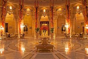 Umaid Bhawan Palace Is The World's Best Hotel - Pursuitist
