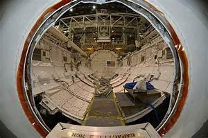 Photos:Rare Last Look Inside Space Shuttle Atlantis   NASA ...