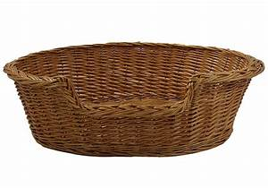 wicker oval dog basketssmall medium large With cheap dog baskets