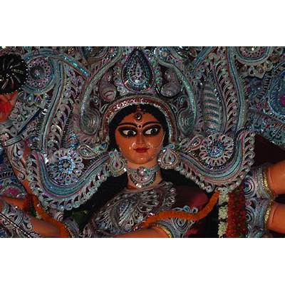 Best of 2009 - Amarpujo Durga Puja Festival in Kolkata