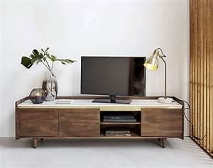 Meuble TV Quel Meuble Choisir Pour Votre Salon