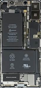 Ifixit U0026 39 S Iphone X  U0026 39 X
