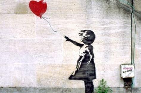 banksy artwork stolen cinders mcleod claims bristol